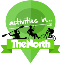 activities northern england