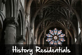 residential history trips