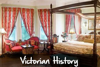 victorian history trips