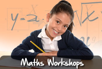 maths school workshops