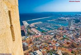 Alicante Culture and Watersports