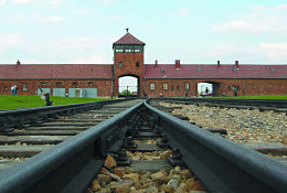 Equity History Trips to Auschwitz and Krakow