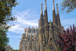 Spanish Language Trip to Barcelona