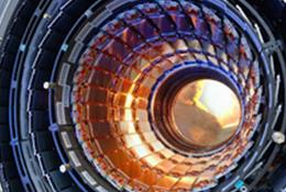 Equity Science Trips to CERN photograph