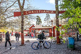 Copenhagen for schools photograph
