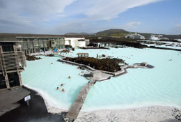 Iceland Explorer 5 days school groups