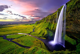 Iceland Science
