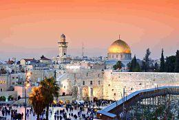 Religious Studies trip to Israel