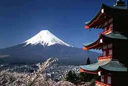 History, Arts and Sports trips to Japan