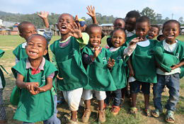 school tours Conservation & Care in Madagascar