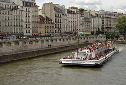 Paris School Tour school groups