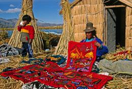 Peru Explorer 14 days school groups