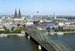 School Germany tour-Rhine & Mosel school groups