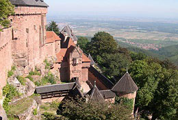 Combined Languages-Strasbourg & Black Forest tours