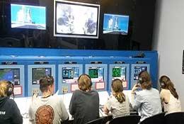 Huntsville's Advances Space Camp – Alabama USA school groups