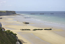 History trips to Normandy with Equity school groups