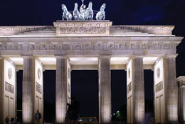 school trip at Berlin History Tour - Adaptable Travel