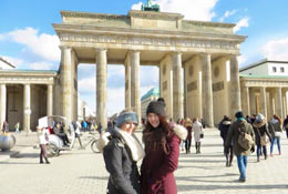 Berlin History Tour - Adaptable Travel