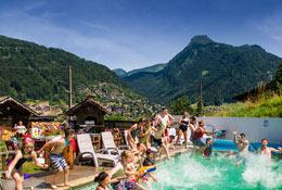 Alpine Summer Adventure photograph