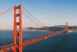 San Francisco School Trips