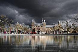 school tours Amsterdam History