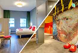 Amsterdam Accomodation