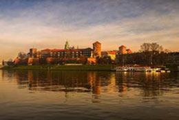 School Trips to Krakow