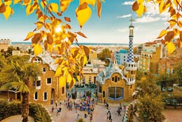 school tours Affordable educational trips to Barcelona