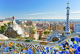Language and Culture trips to Spain with Equity