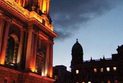 Belfast History & Politics