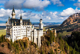 school tours German Language and Culture trips with Equity