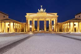 School trips to Berlin
