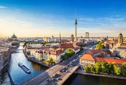School trips to Berlin school groups