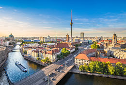 German Language and Culture trips with Equity