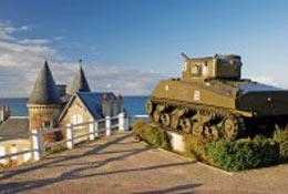 WW2 Normandy Tour school groups