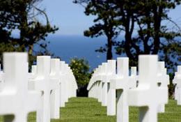 WW2 Normandy Tour photograph