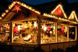 school tours Christmas Markets