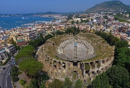 Classics Tour to the Bay of Naples