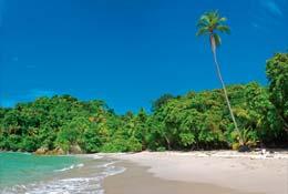 Costa Rica Adventure 7 days school groups