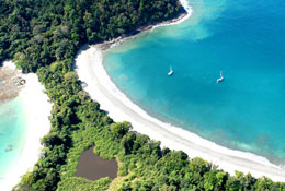 Costa Rica Adventure 10 days
