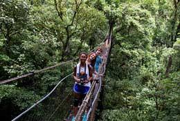 Costa Rica Pura Vida photograph