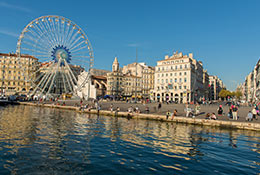 Marseille Cultural Trip