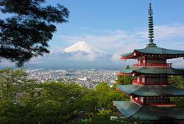 school tours Cultural Japan