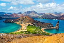 school trip at Discover Ecuador & Galapagos