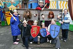 Viking and Medieval Dublin