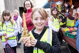 French Language School Trips with Equity