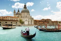 Italy Study Trip