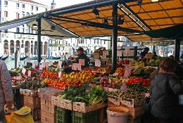 Food Technology in Venice