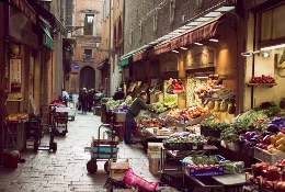Food Technology trip to Bologna