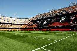 Experience Valencias top-notch sporting facilities photograph